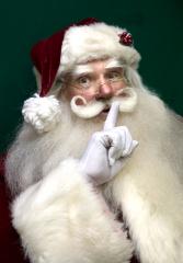 BHA - Santa