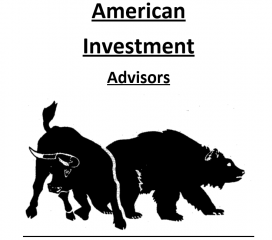 American Investment Advisors