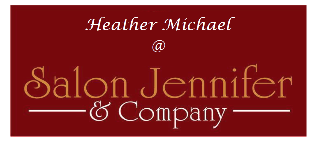 Heather Michael Web